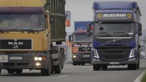 """Европарламентът окончателно прие пакета """"Мобилност"""""""