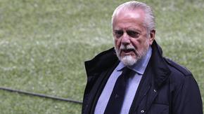 """Президентът на """"Наполи"""" предлага нова футболна лига за 10 млрд. евро"""