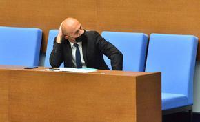 След изборите: Дончев оставя плана за възстановяване на следващия кабинет