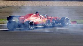 """""""Ферари"""" срещу Фетел: какво още може да се обърка в един труден сезон"""