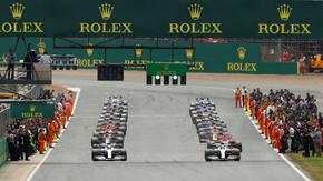 Формула 1 ще излезе на плюс при провеждане на 15 старта