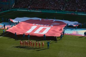 Белгия надмогна Дания със зрелищен обрат