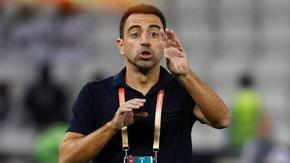 """Шави се е съгласил да поеме """"Барселона"""""""