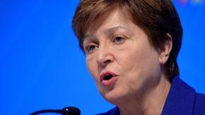 """Бордът на МВФ ще проведе """"решително обсъждане"""" на случая с Кристалина Георгиева"""