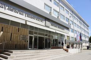 Шуменският университет стана трети на Републиканската студентска олимпиада по програмиране