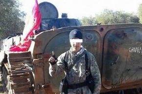 """Младежът от Бургас е обявен за """"чуждестранен боец"""" - заплашват го 10 г. затвор"""