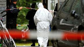 Убийството на 5 деца шокира Германия