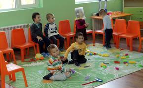 126 са свободните места в детските градини в Шумен след второ класиране