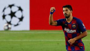 """Атлетико"" (Мадрид) привлече Луис Суарес срещу 6 милиона евро"