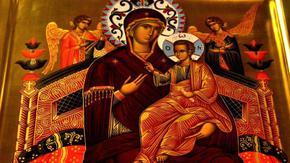 Днес е един от най-големите християнски празници - Успение Богородично