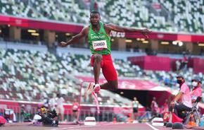 Испанската радост в новите спортове и триумфът на Буркина Фасо: 13-ият ден в Токио