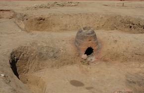 """Средновековно селище е открито по време на строителството на АМ """"Хемус"""""""