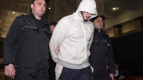 Съдът оправда Йоан Матев за убийството на ученик в Борисовата градина