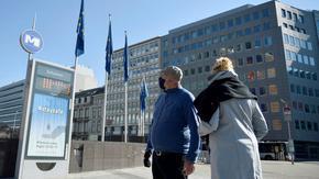 """Еврокомисията препоръчва завръщане към """"неограничено движение"""" в ЕС"""