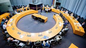 Германската ЦИК не допусна компартията до изборите