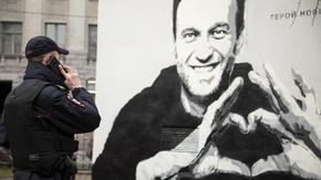 Навални получи ново обвинение с риск от още 3 г. затвор