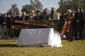 В Афганистан застреляха местна телевизионна водеща и активистка