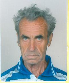 Полицията издирва 80-годишен мъж