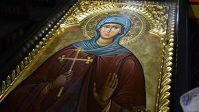 Православните християни почитат днес света Петка