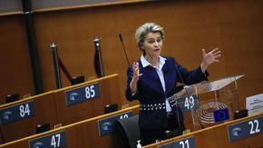 Еврокомисията призова всички страни в ЕС да започнат ваксинацията едновременно