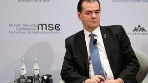 Румънското правителство се спаси от вот на недоверие заради липса на кворум