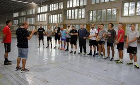 Шумен се завръща в елита на мъжкия хандбал в България
