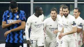 """""""Реал"""" (Мадрид) пречупи """"Интер"""", """"Ливърпул"""" загуби у дома"""