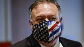 Американски дипломати безпрецендентно призоваха за отстраняване на Тръмп