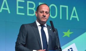 Прокуратурата тормози прозападни политици, смята Радан Кънев