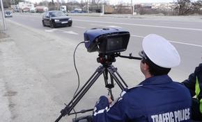 """Стартира полицейска операция """"Скорост"""" по пътищата в Шуменско"""