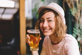 Още една причина да пием бира
