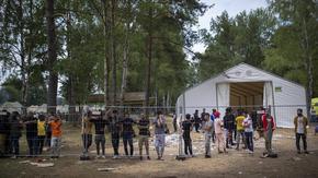 Полша ще построи ограда по границата с Беларус