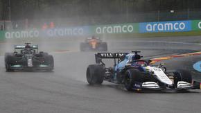 Формула 1 трябва да прави болиди за дъжд, обяви Жан Тод
