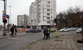39 пешеходци санкционирани за седмица за неправилно пресичане