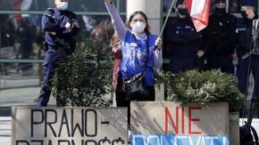 Съдът в Люксембург: Полша нарушава правото на ЕС с дисциплинирането на съдиите