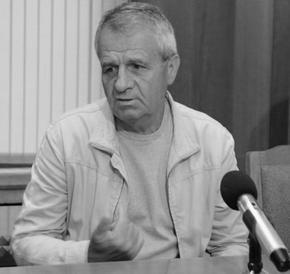 Почина дългогодишният ръководител на Гражданска защита в община Шумен Красимир Косев