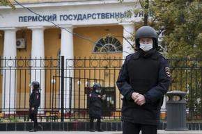 Бащата на студента убиец в Перм: Непрекъснато стоеше пред компютъра