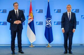 Конфликт на границата Сърбия - Косово
