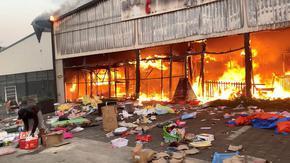 Десетки загинаха в безредици в Южна Африка заради присъда на бившия президент