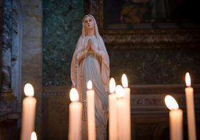 Почитаме Мария Магдалена! Жени с красиви имена празнуват