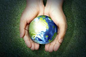 """Светът отбелязва """"Часът на Земята"""""""