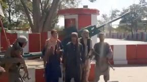 САЩ допускат падане на Кабул до месец, Великобритания - гражданска война и завръщане на военни