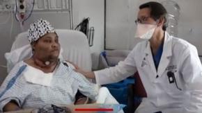 В САЩ извършиха първата трансплантация на трахея в света