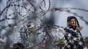 Унгария затвори вратите пред кандидатите за убежище