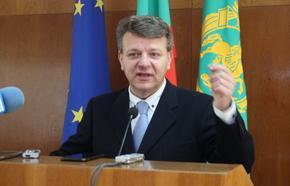 Омбудсманът Иван Капралов подаде оставка