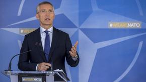 НАТО сви наполовина мисията на Русия в алианса