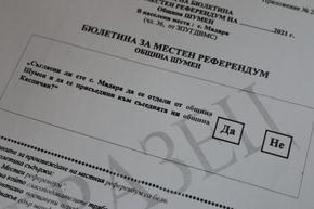 Референдумът за отделяне на Мадара от община Шумен ще е на 26-ти септември