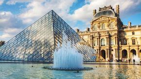 Цялата колекция на Лувъра е достъпна онлайн