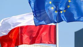 За пръв път в историята на ЕС - Полша отказа да признае върховенството на законите на съюза