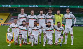 България врътна 0:0 с Ейре и изпадна в Лигата на нациите